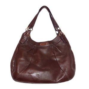 Coach hobo shoulder purse bag